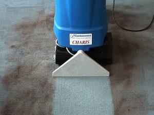 دستگاه فرش و موکت شوی چیست و چه مزایایی دارد